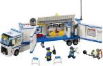 Lego Blocks & Building Sets Lego Mobile Police Unit