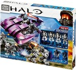 Mega Bloks Blocks & Building Sets Mega Bloks Halo Revenant Raid