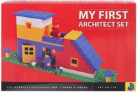 Wellpoint My First Architect Set (Multicolor)