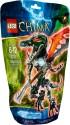 Lego CHI Cragger - Multicolor