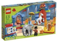 LEGO DUPLO My First Circus 10504 (Multicolor)