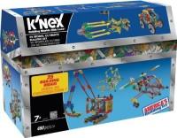 K'Nex 35 Model Ultimate Building Set (Multicolor)