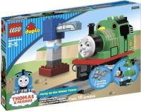 Lego Duplo Thomas & Friends - Percy At The Water Tower (Multicolor)