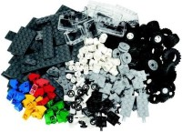 LEGO Education Wheels Set 4598357 (286 Pieces) (Multicolor)