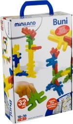 Miniland Educational Blocks & Building Sets Miniland Educational Buni