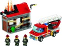 Lego City - Fire Emergency