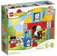 LEGO My First Farm 10617 (Multicolor)
