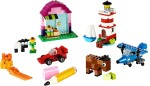 Lego Blocks & Building Sets Lego Creative Bricks