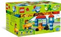Lego Duplo Build And Play Box 4629 - Multicolor