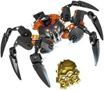 Lego Blocks & Building Sets Lego Lord of Skull Spiders