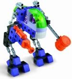 Fisher Price Blocks & Building Sets Fisher Price Trio Dc Super Friends Jokerbot