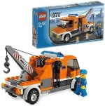 LEGO Blocks & Building Sets LEGO City Tow Truck