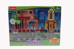 Funskool Blocks & Building Sets Funskool Fundoh Police