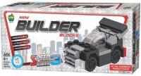 Applefun Mini Builder Blocks - SRCR - 3 (Multicolor)