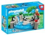 Playmobil Blocks & Building Sets Playmobil Penguins