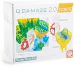 Mindware Blocks & Building Sets Mindware Q Ba Maze 2.0 Starter Stunt Set
