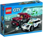 Lego Blocks & Building Sets Lego Police Pursuit