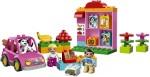 Lego Blocks & Building Sets Lego Duplo My First Shop