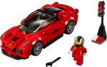 Lego Blocks & Building Sets Lego Laferrari