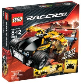 Lego Racers Wing Jumper