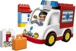 Lego Blocks & Building Sets Lego Duplo Ambulance