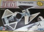 Star Wars Blocks & Building Sets Star Wars Return Of The Jedi Tie Interceptor Model Kit