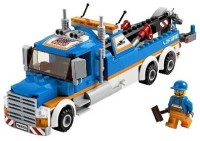 LEGO City Great Vehicles 60056 Tow Truck (Multicolor)