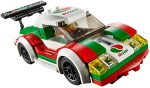 Lego Blocks & Building Sets Lego City Race Car