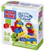 Mega Bloks Blocks & Building Sets Mega Bloks Building Blocks Box