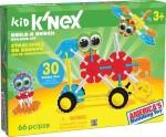K'Nex Blocks & Building Sets K'Nex Build A Bunch