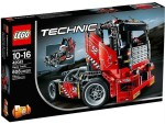 Lego Blocks & Building Sets Lego Technic Race Truck
