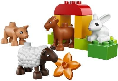 LEGO Lego Duplo Farm Animals
