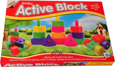 Mera Toys Blocks & Building Sets 139178
