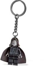 Star Wars Blocks & Building Sets Star Wars Lego Emperor Palpatine Key Chain
