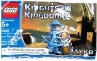 LEGO Knight'S Kingdom Castle Jayko (5999) (Blue)