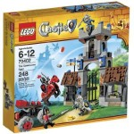 Lego Blocks & Building Sets Lego Castle The Gatehouse Raid