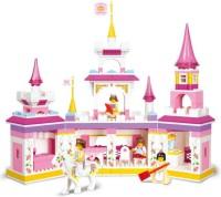 Sluban Lego Girl'S Dream (Multicolor)