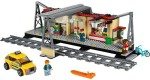 Lego Blocks & Building Sets Lego Train Station