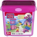 Mega Bloks Blocks & Building Sets Mega Bloks Mini Bloks