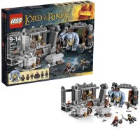 Lego The Lord Of The Rings Hobbit The Mines Of Moria 9473 (Multicolor)