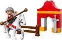 Lego Knight Toumey