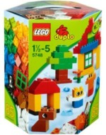 LEGO Blocks & Building Sets LEGO Duplo Creative Building Kit