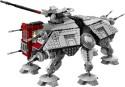 Lego AT-TE - Multicolor