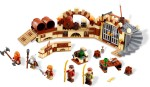 Lego Blocks & Building Sets Lego The Hobbit Barrel Escape