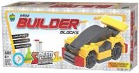 Applefun Mini Builder Block - SRCR-1 (Multicolor)