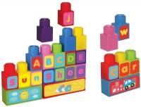 WinFun I-Builder Abc N Tunes Set Multi Color (Multicolor)