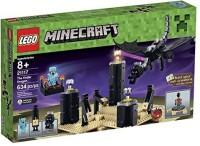 LEGO Minecraft 21117 The Ender Dragon (Multicolor)