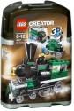 Lego Creator Mini Trains - Multicolor