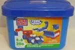 Mega Bloks Blocks & Building Sets 200