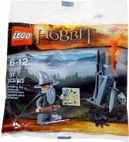 LEGO Hobbit Set 30213 Gandalf (Blue)